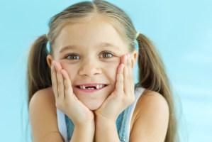歯の生える向き