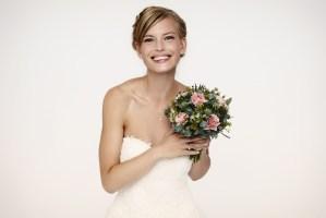 自分史上最高の笑顔での結婚式