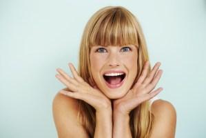 花嫁のための歯列矯正の特徴