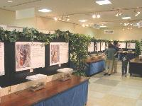 昆虫イベント 江釣子ショッピングセンターパル05
