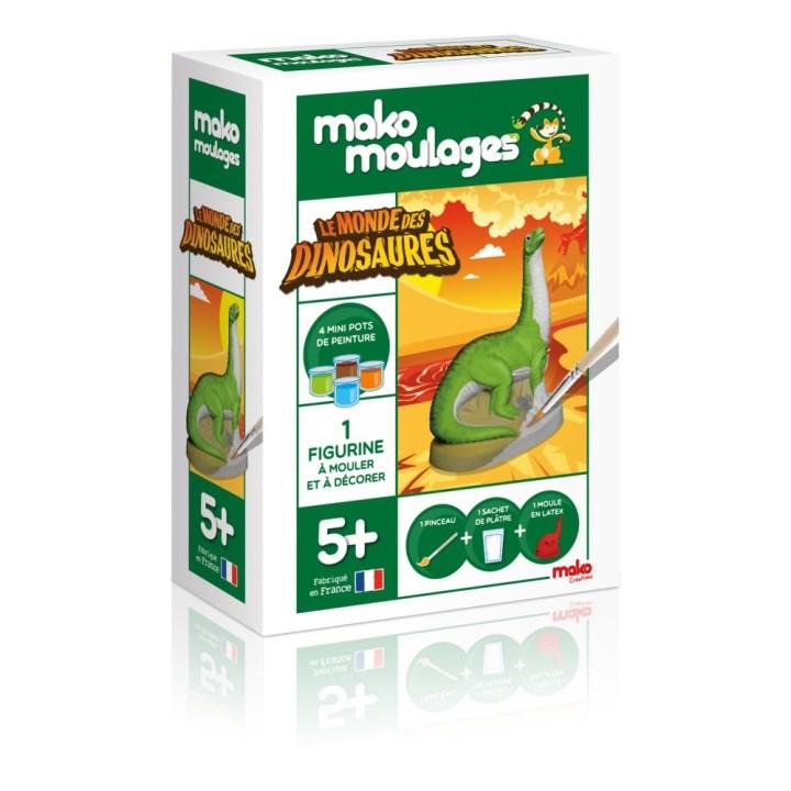 diplodocus-set Mako Moulahge 12 €