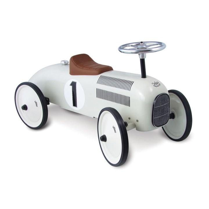 kinderrutschfahrzeug-metall-perlmuttfarben Vila 98€