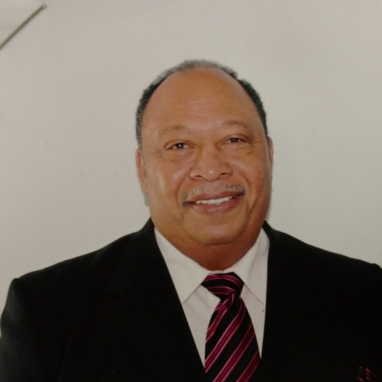 Frank Caruthers, Sr.