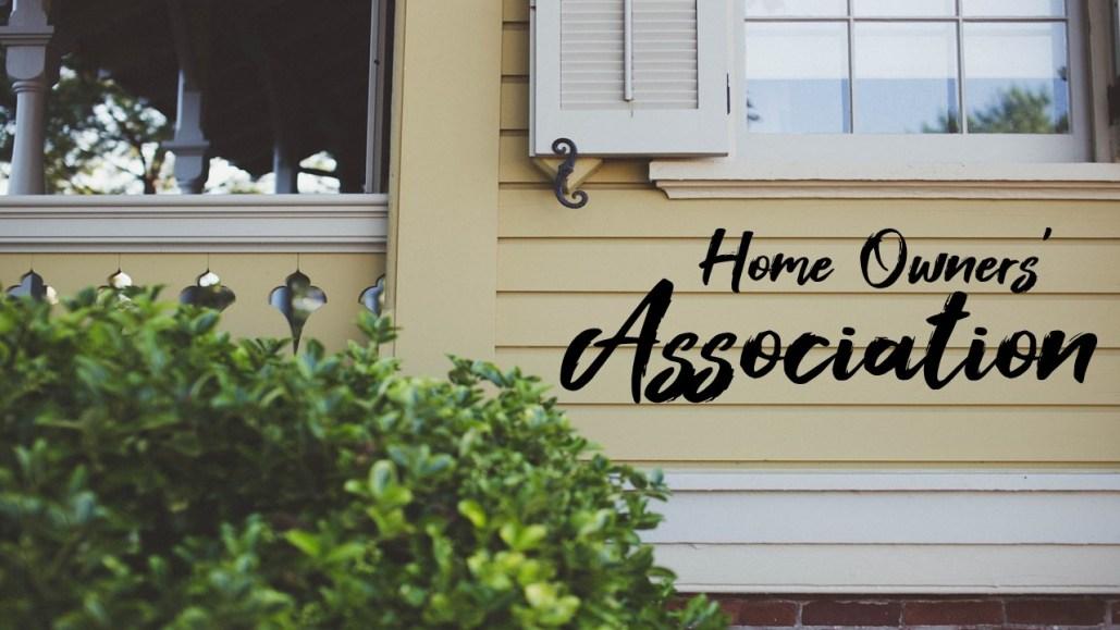 Home Owner's Association