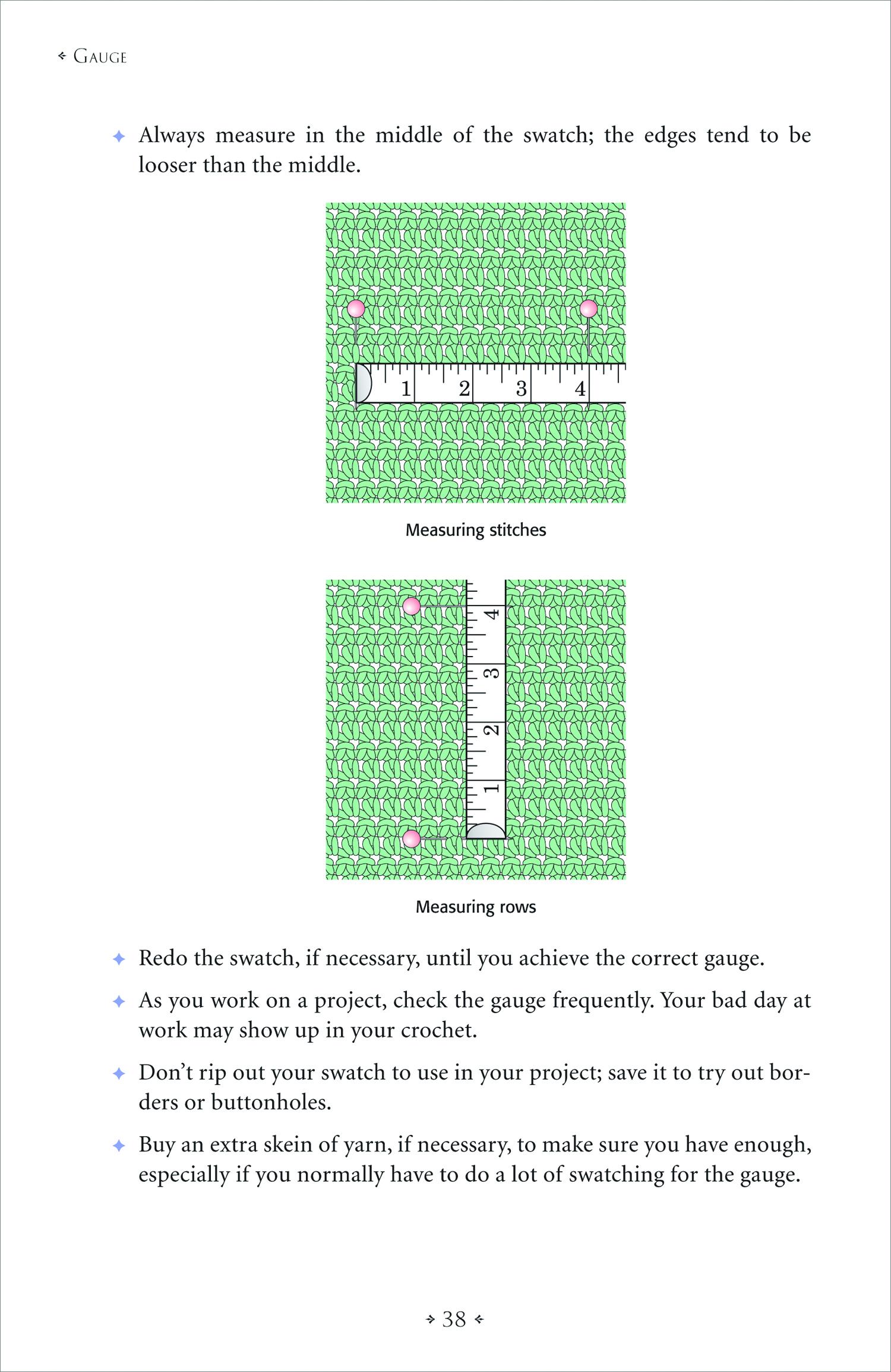 The Essential Book Of Crochet Techniques Oombawka Design