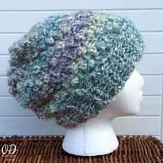 3 Simply scrumptious Hat   Free Crochet Pattern oombawkadesigncrochet.com
