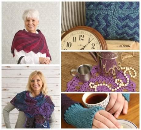 2016 February I Like Crochet Collage