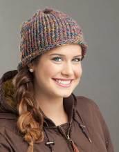 Basic Beanie - ULTIMATE Oval Loom Knitting Set - Review OombawkaDesignCrochet