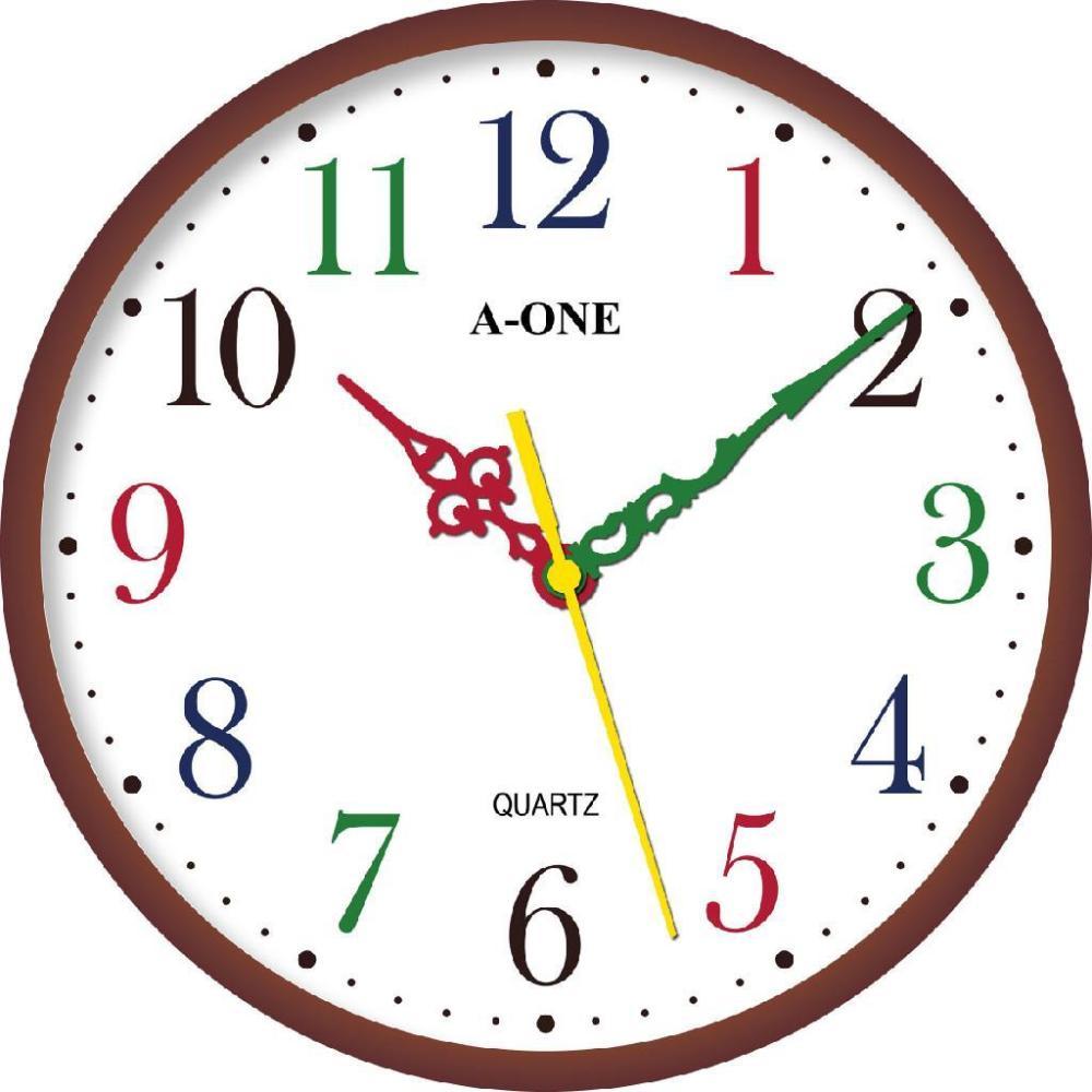 10:10 The clock secret