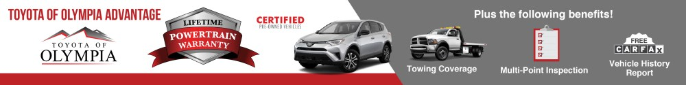 medium resolution of pre owned specials at toyota of olympia at toyota of olympia serving customers from