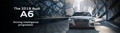 small resolution of a new 2019 audi a6 at flemington audi in flemington new jersey