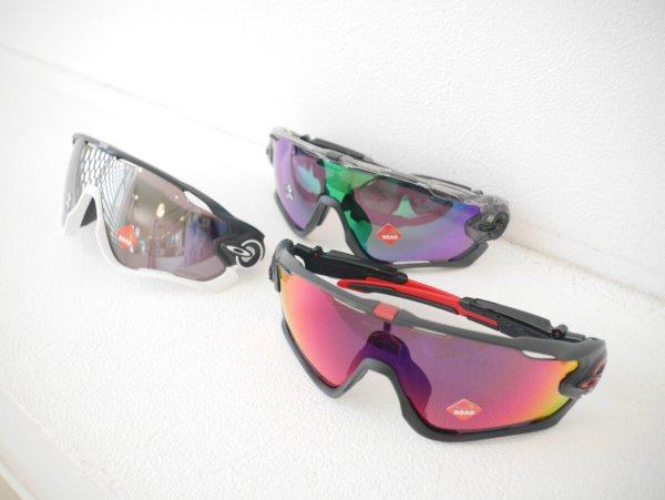 ロードバイク用に開発されたサングラス|オークリー(OAKLEY)「JAWBREAKER-OO9290」-OAKLEY