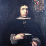 Tomas de la Cerda