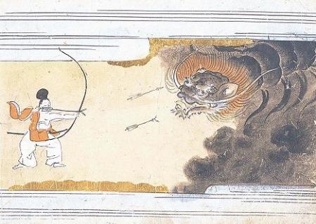 TalkJapanese mythology  Wikipedia