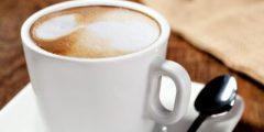 فوائد القهوة مع الحليب للبشرة والأطفال : هل القهوة بالحليب مفيدة للحامل؟