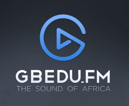 GBEDU.FM Logo