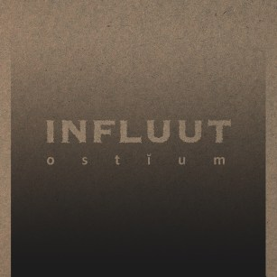 INFLUUT ostĭum cover by Thomas Perrodin