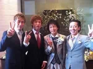 池田浩二と弟子