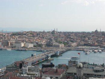 トルコ・イスタンブール