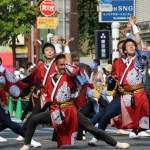 札幌よさこいソーラン祭り2016ファイナル会場はどこ?大賞は平岸天神か?
