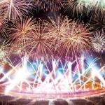 真駒内花火大会2016 見やすい席を確保するためにチケットは先行販売でGET!