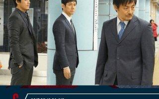 ドラマ「CRISIS公安機動捜査隊特捜班」6話
