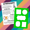 Daisy Doodles - Scrapbook
