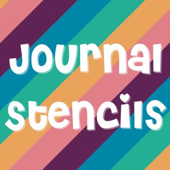 Journal Stencils
