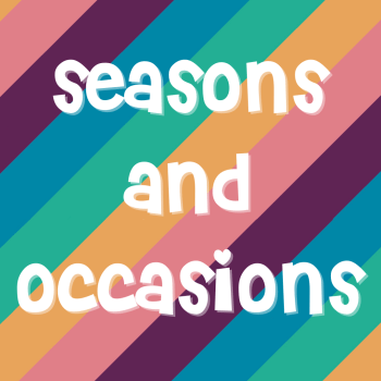 Seasonal and Occasions