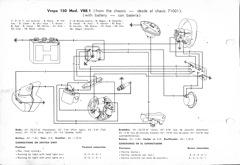 Vespa Service Manual 1955-1965
