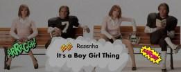 Coisas sobre Garotos e Garotas