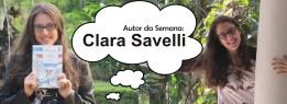 Clara Savelli - Autora