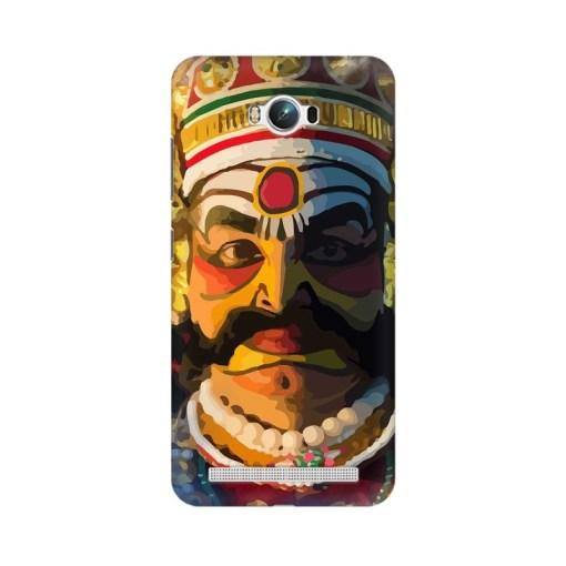 yakshagana phone case