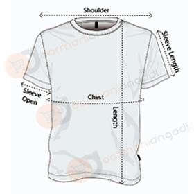KT Radio Full Sleeve T-Shirt - Men's