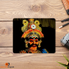 Yakshagana Look Mouse Pad