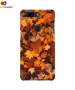 Fall Foliage Phone Case