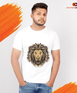 Golden Lion Men's T-Shirt