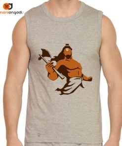 Parashurama Men's Gym Vest