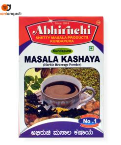 Abhiruchi Masala Kashaya Powder - 400 Grams