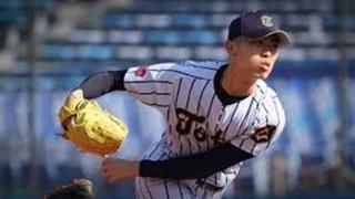 本田峻也 東海大菅生 高校野球 ドラフト候補