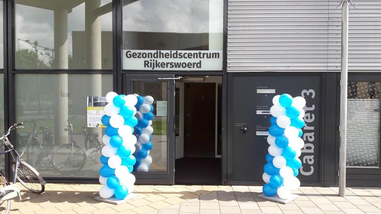 Opening FysioDynamiek