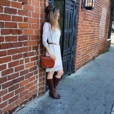 anthropologie-lace-dress-nine-west-boots-lucky-brand-saddle-bag-br-belt