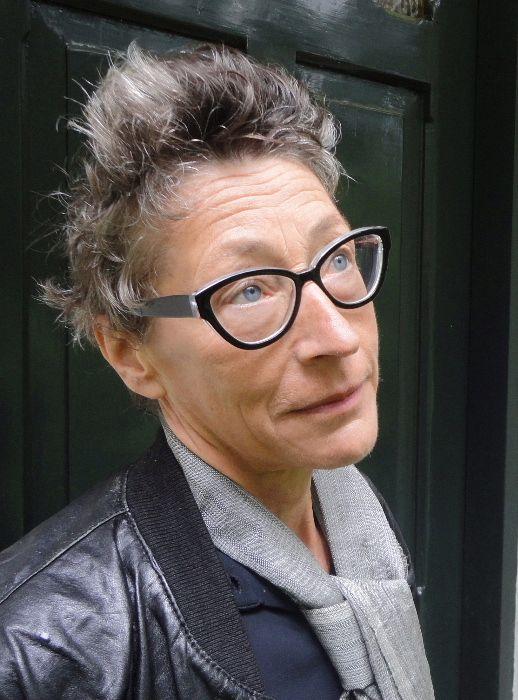 Anneke Brassinga. Foto: Wim Noordhoek