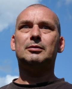 Bart FM Droog (foto ©2013 Floor Agter)