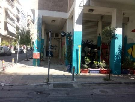 Tzortz 9-11, Athina 106 82, Griekenland