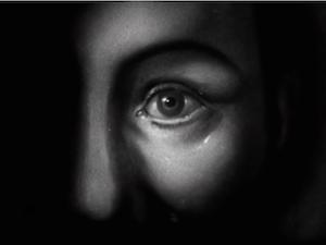Eye, screenshot