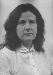 Greta Monach