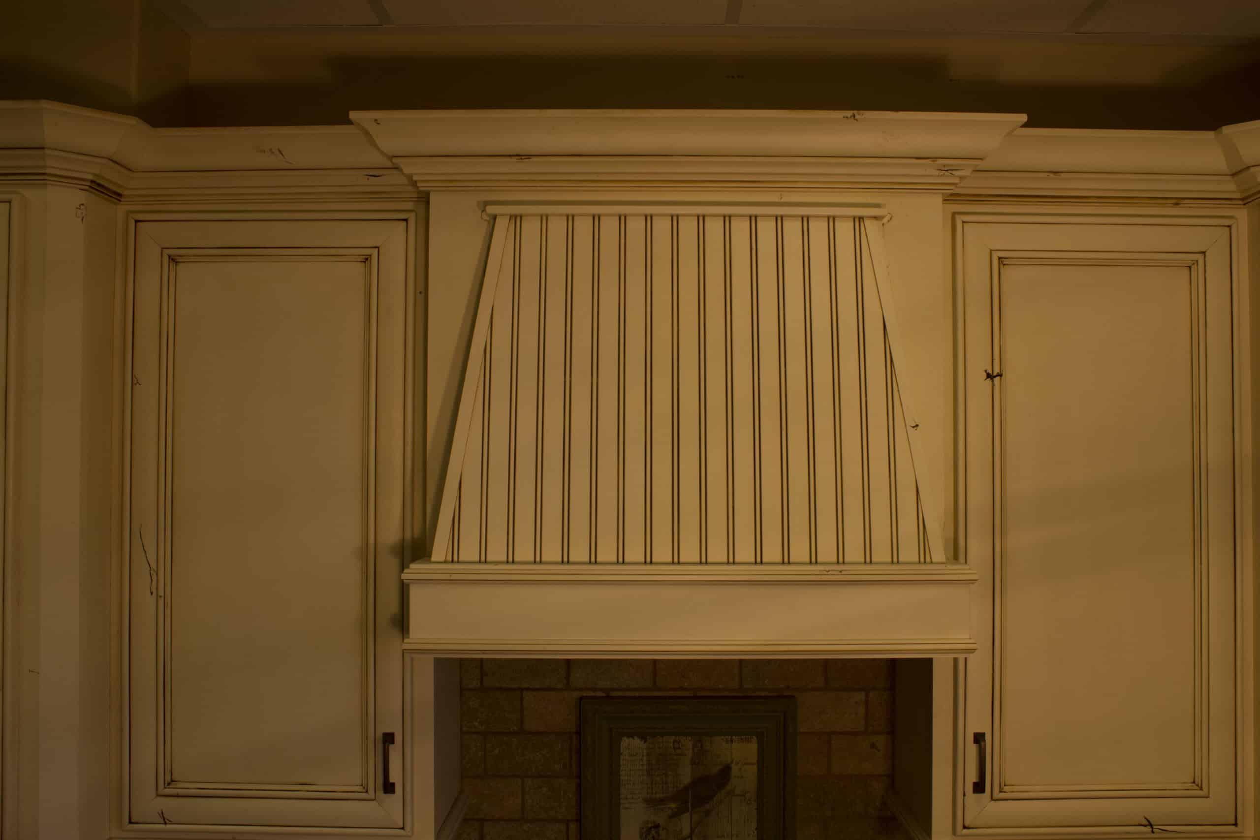 Best Kitchen Gallery: Decorative Vent Hood Home Decor Wisestories Us of Beadboard Kitchen Hoods on rachelxblog.com