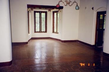 Colonial Bungalow for sale with 2acres of land in Coonoor, Ooty (6/6)