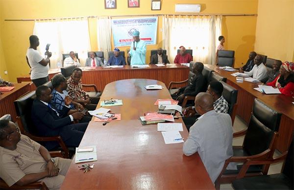 Local Government, Structure in Nigeria remains, ineffectua, Mabogunje